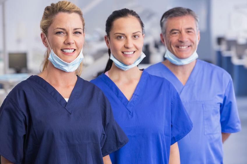 dentists in Littleton