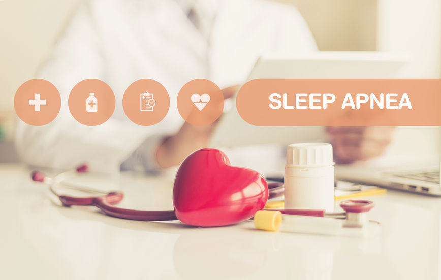sleep apnea clinic near me